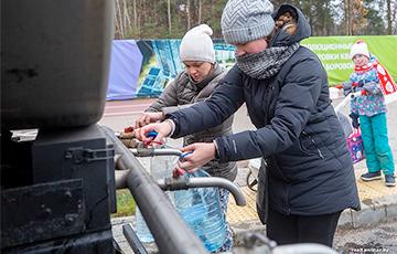 Правозащитники обратились в ООН из-за ситуации с водой в Новой Боровой