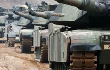 Пентагон показал, как могут выглядеть танки будущего