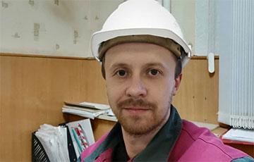 Ведущий инженер «Беларуськалия» присоединился к забастовке