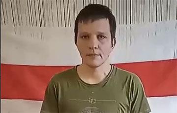 «Мы победим!»: еще один рабочий «Нафтана» присоединился к стачке