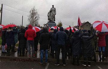 Дзержинск вышел на улицы