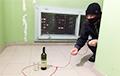 Белорусы устанавливают ловушки на уголовницу Эйсмонт