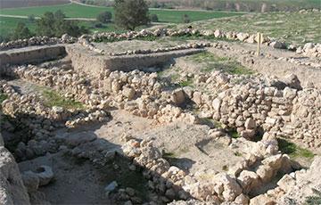 Археологи нашли корни мифа о гигантском росте библейского Голиафа
