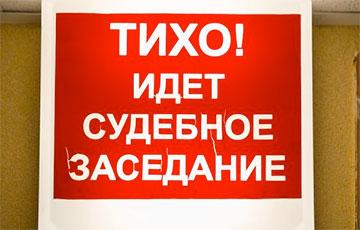 In Salihosrk, KGB Guard Killed Belaruskali Workers, Who Was Pro-Change