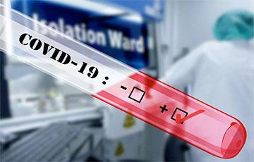 Медики открыли новый способ выявления коронавируса