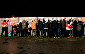Belarus Takes Part in Zero Permille Action