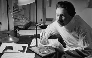 Спасение ХХ века: за что сын уроженца Могилева получил Нобелевскую премию