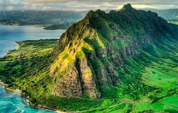 Ученые нашли на Гавайях огромные подземные реки