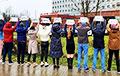 Айтишники вышли на акцию солидарности «0 промилле»