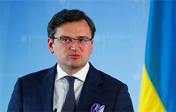Дмитрий Кулеба: Мне процесс консультаций ТКГ в Минске кажется театром абсурда