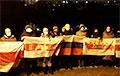«От Хабаровска до Бреста — диктатуре нет места!»