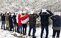 Свободные белорусы продолжают акцию «0 промилле»