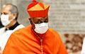 Папа Римский впервые назначил кардиналом афроамериканца