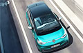 Volkswagen можа замяніць Polo даступным электракарам