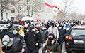Правозащитники: Во время Марша соседей задержали более 400 человек
