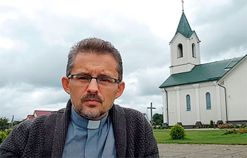 Roman Catholic Priest To Usurper: Repent, You Have Too Little Time