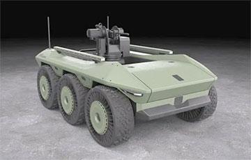 В армию Южной Кореи «призовут» роботов