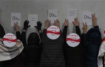 Жители Сеницы провели акцию «0 промилле»