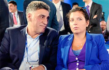 УЕФА призвали разорвать контракт с «Газпромом» из-за выходки российских пропагандистов
