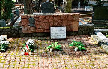 Как создатель бело-красно-белого флага спас еврейскую девочку во время Холокоста