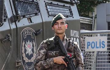 Турция арестовала российских пропагандистов