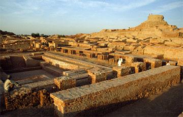 Ученые расшифровали геном загадочной древней цивилизации