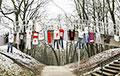 «Кожная з нас магла стаць Крысцінай»: Магутная акцыя ў парку Горкага