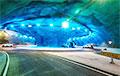 На Фарэрах пабудавалі першы ў свеце тунель з аўтамабільнай развязкай на дне акіяна