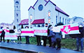 Марафон протестов: в 119-й день белорусской революции выходили на акции по всей стране
