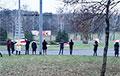 Гродно выходит на воскресный Марш