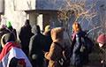 Минск передал привет протестному Хабаровску