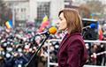 В Молдове прошел митинг: тысячи людей протестовали против правительства и Додона