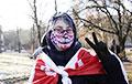 12 мгновений воскресного марша в Минске