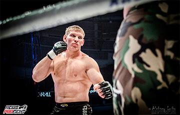 Бойца Алексея Кудина тайно доставили в Минск?