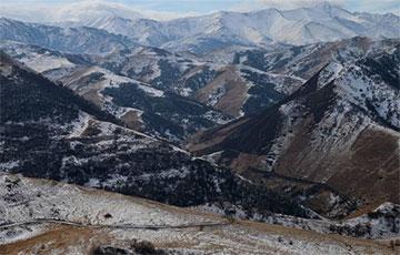 В Чечне за сутки зафиксировали шесть землетрясений