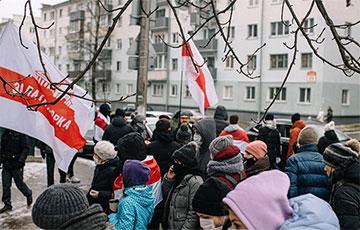 Задержан выпускающий редактор Onliner Николай Градюшко