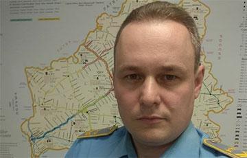 Стачка все больше охватывает Белорусскую железную дорогу