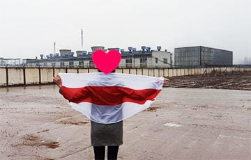 Белоруски поддержали бастующих работников «Нафтана»