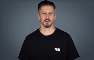 Виталий Гурков записал мощное видеообращение к силовикам