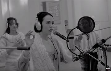 «Верьте в будущее»: IOWA выпустила видео с live-версией песни «Мечта»