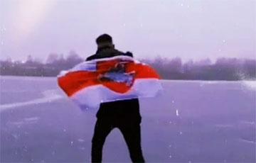 Партизаны Чижовки вышли на лед