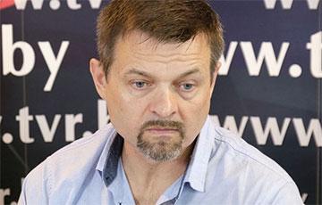 Сергей Щурко: В «Прессбол» пытаются прислать сторожа – человека, который мог бы нашу свободу ограничивать