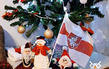Бело-красно-белые праздники