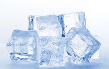 Ученые открыли новую форму льда