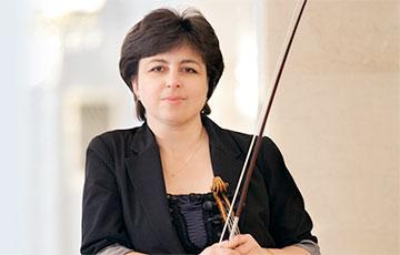 Первая скрипка Оперного театра уехала из Беларуси в Литву