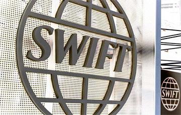 СМИ: В команде Байдена рассматривают отключение России от SWIFT