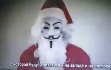 Захвачены 2500 компьютеров Министерства юстиции Беларуси