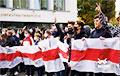 Протестующие студенты из 15 белорусских университетов решили объединиться
