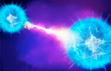 Ученые осуществили квантовую телепортацию на десятки километров