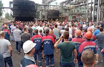 Ситуация на БМЗ: нужна забастовка